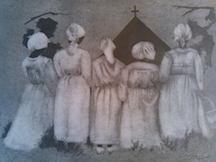 The Strength of a Slavery Prayer