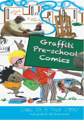 Graffiti Pre-School
